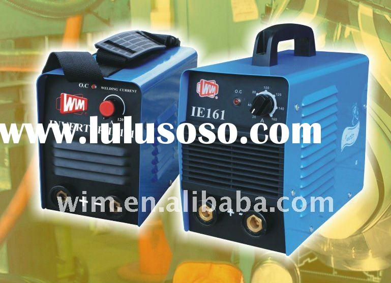 PORTABLE INVERTER ARC WELDING MACHINE AT BEST PRICE