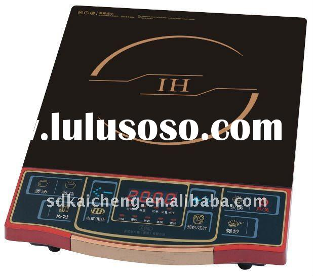 Single Induction cooker F223