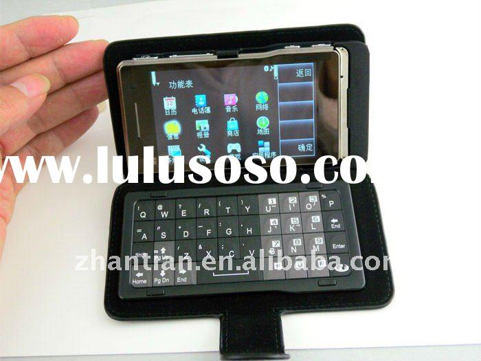 Top quality 3.6-inch Touch Dual JAVA Qwerty Keyboard Mobile Phone N9