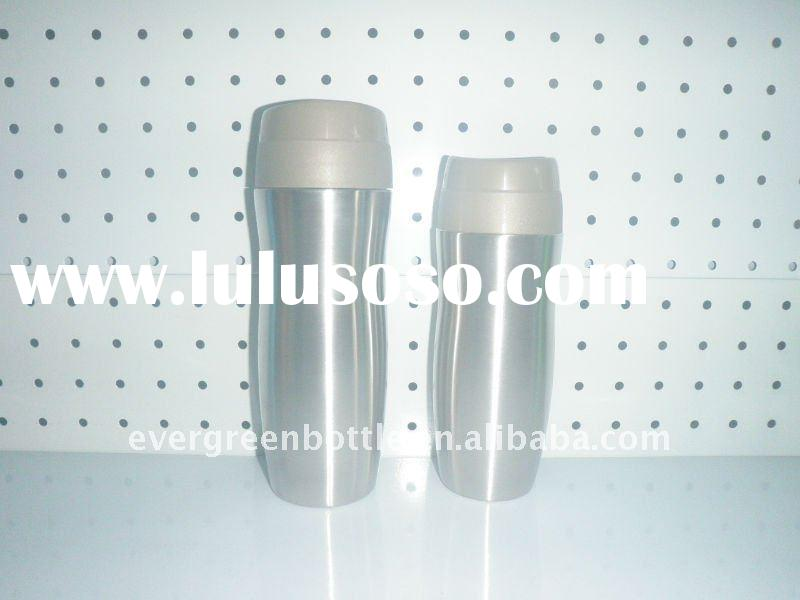 2011 new design 12OZ vacuum flask