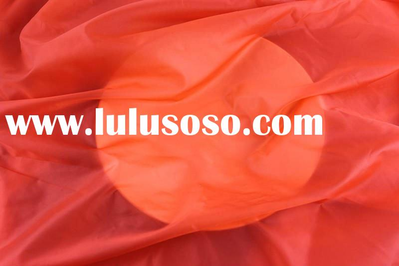 440T/ 0.05  nylon ribstop fabric