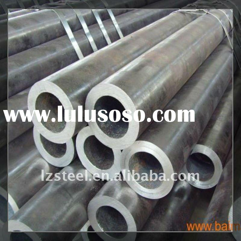 ASTM Hot rolled 25crmo4 alloy steel pipe