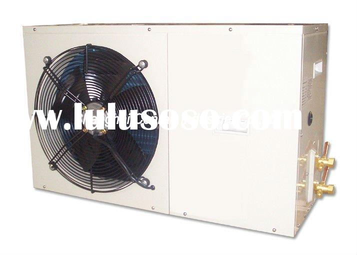 Best selling  air cooled rotary compressor condensing unit