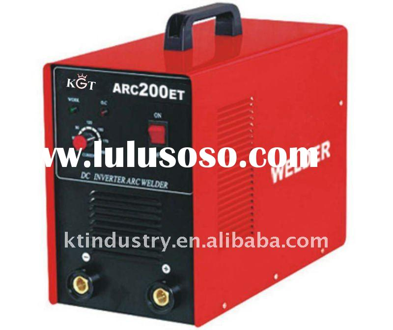 DC inverter ARC200 Welding
