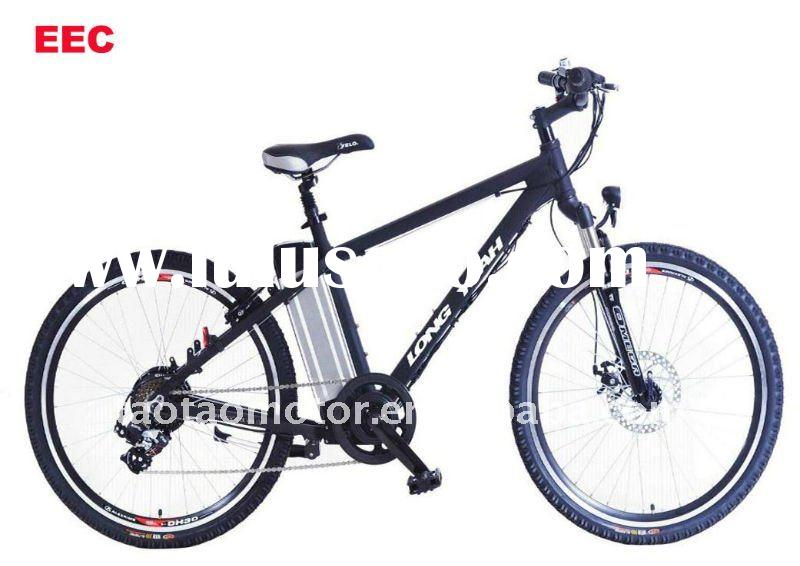 EEC Electric Bike LYL26-2  Lithium Battery