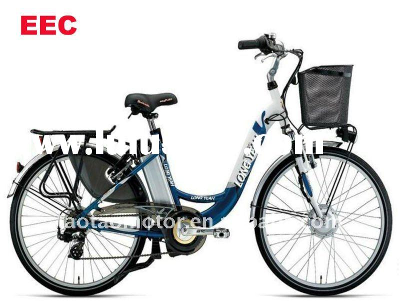 EEC Electric Bike LYP26-3  WITH Lithium Battery
