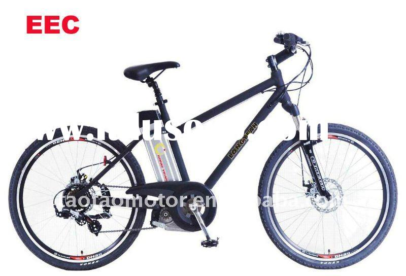 EEC Electric Bike LYZL26-1  Lithium Battery