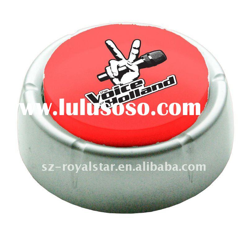 Electronic Easy Button with Music