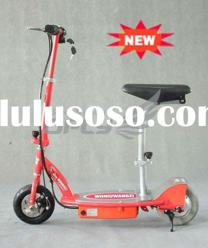 New Hot Selling CE Approved 150W Portable Folding Electric Scooter  (ES1502)