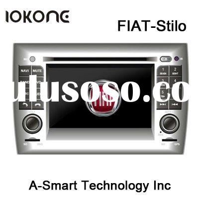 Special Car DVD Player for FIAT-Stilo
