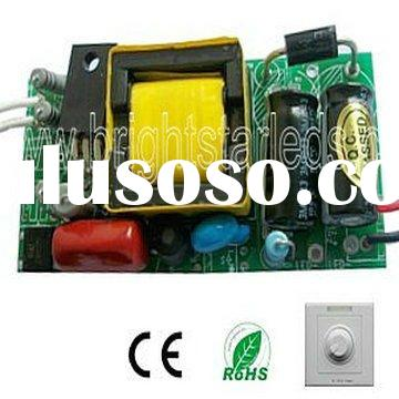 18W 700ma  Triac Dimmable LED Driver