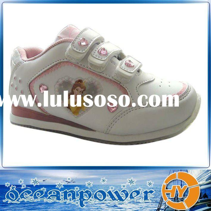 2011 Fashion Children's Shoes with Comfortable Style
