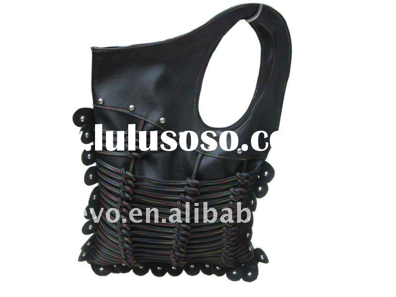 2011 spring latest fashion lady handbag