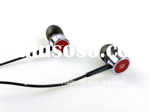Double Diaphragm In-ear Earphone