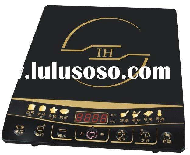 Energy saving induction cooker F217