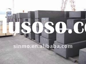 FINE-GRAIN HIGH PURITY GRAPHITE BLOCK/ROD
