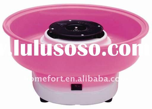 HOME COTTON CANDY MAKER HACC633