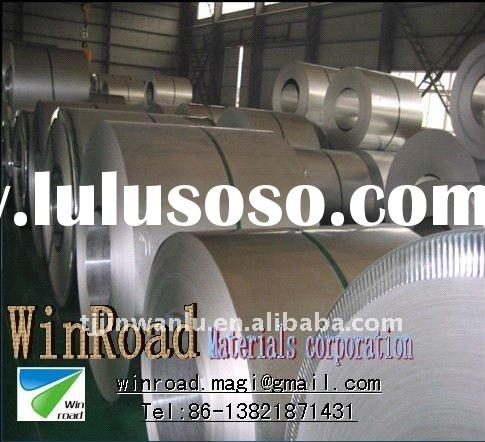 Hot Dip Galvanized steel coil/gi