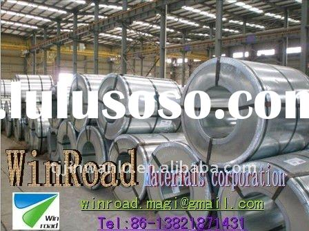 Hot Galvanized steel coil/gi coil