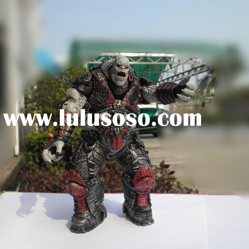 Hot Sell PVC Action Figure