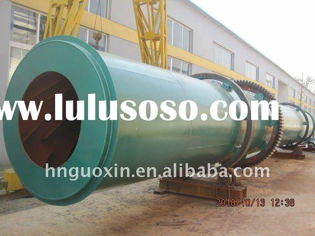 Hot selling gypsum dryer with 15 years experience