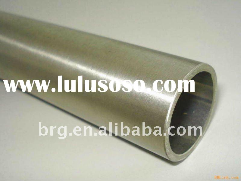 Quality Goods Stainless steel pipe SUS316