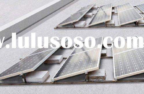 Solar Roof Mounting Frame