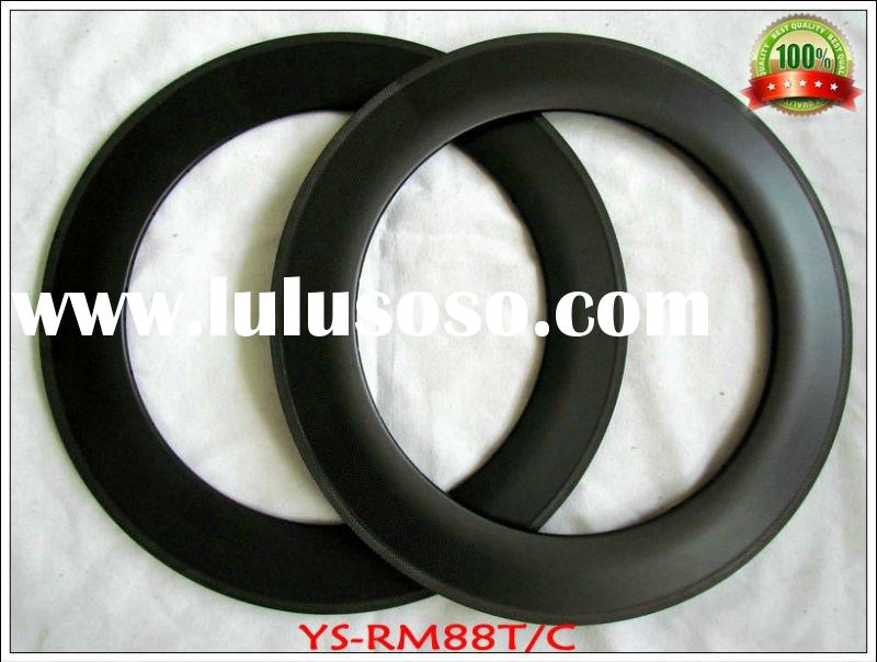 YS- RM88mm carbon rims, carbon bicycle rims, road bike rims