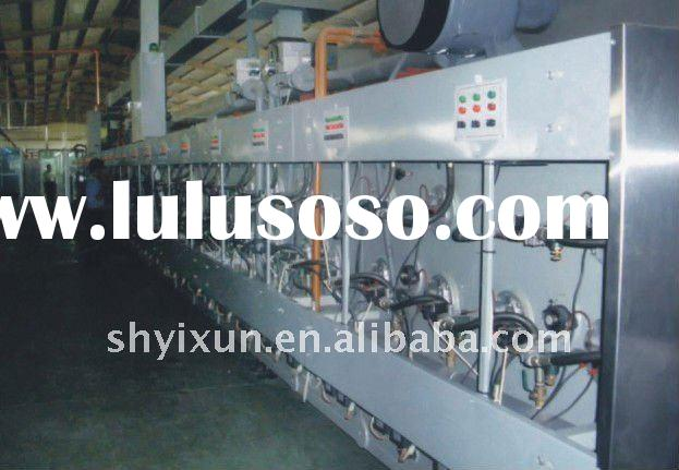 YX 250 soft biscuit production line