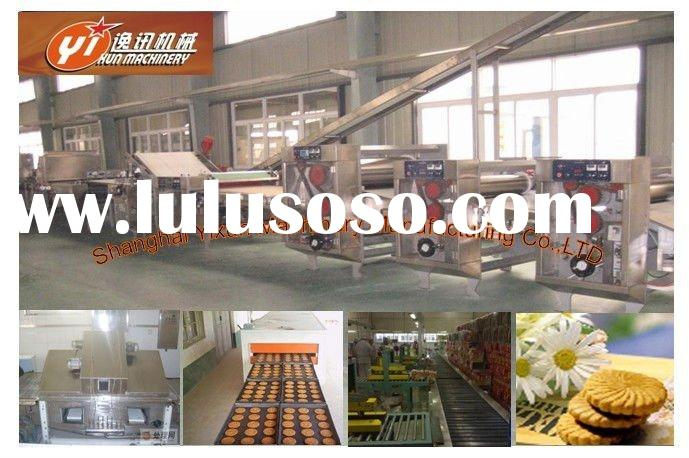 YX 300 cake confectionery machinery
