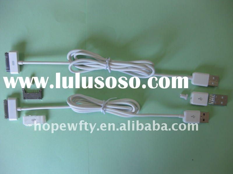 apple plug & USB AM with cable assembly