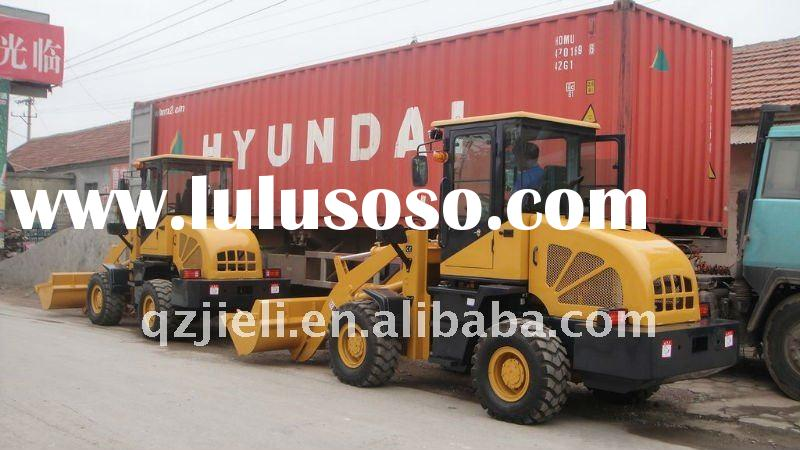loader ZL16D WHEEL LOADER