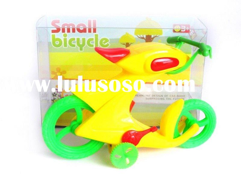 small bicycly