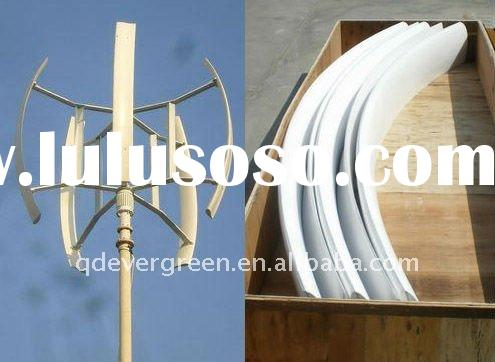 wind generator system vertical wind turbine 5KW