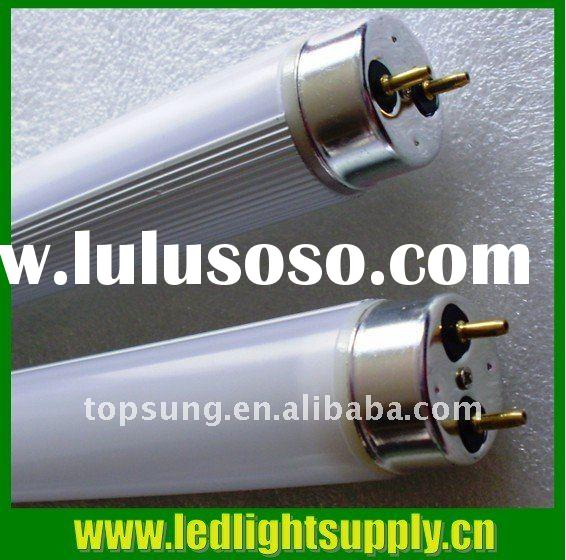18W Frosted LED Tube Bulbs