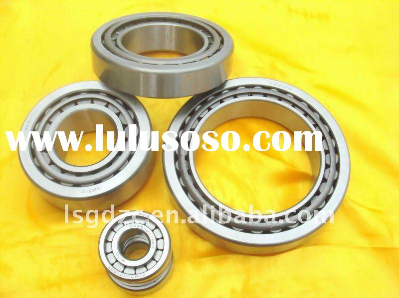 2011Competitive Price Manufacturer High Quality Precision Single Row Inch Taper Roller Bearing 30213