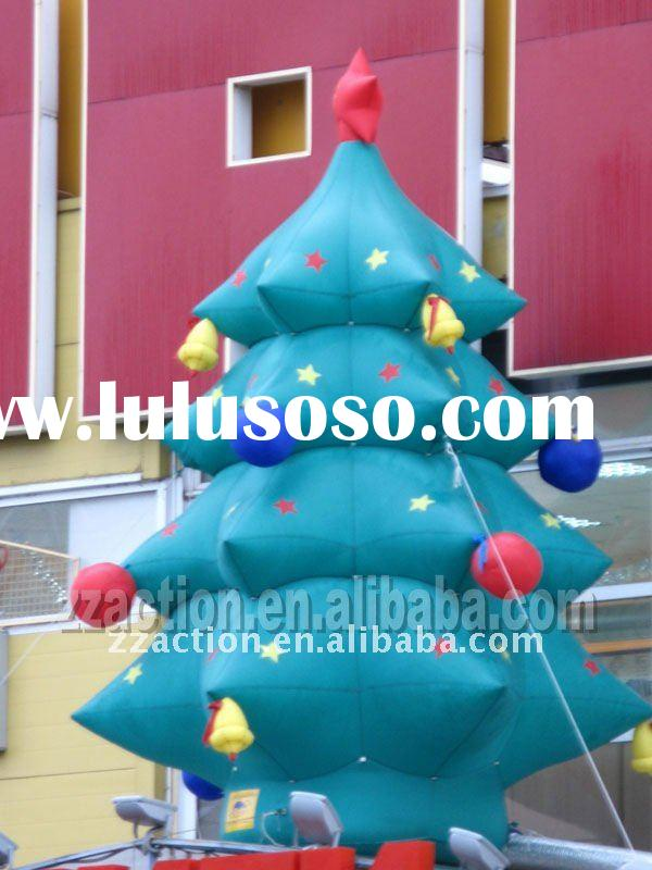 2011 exciting christmas products