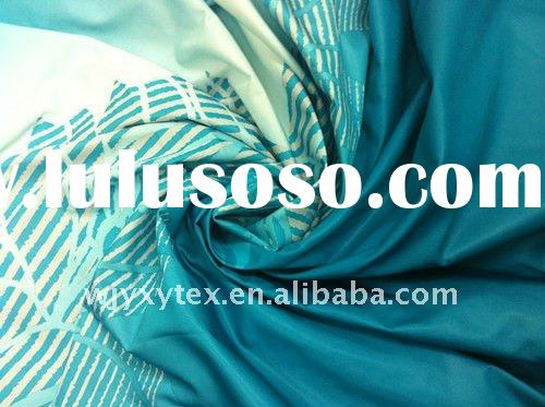 2012 New Fashion Imitation memory fabric