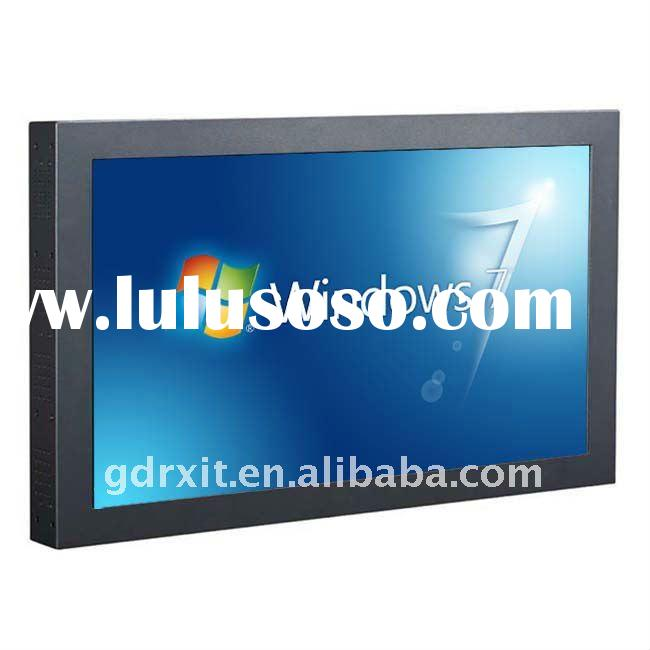 70'' lcd touch screen monitor