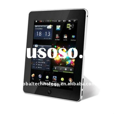 7 inch Rockchip 2918 Capacitive Tablet PC