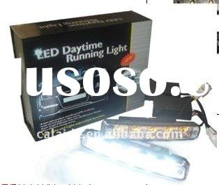 CLD-D03 7.8w car LED Daytime driving lamp