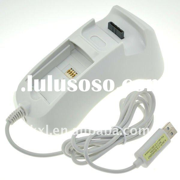 Charging Dock Station For XBox 360 Controller Battery