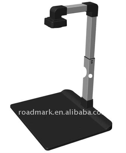 Fixed Scanning mat Camscanner-TM100 new product