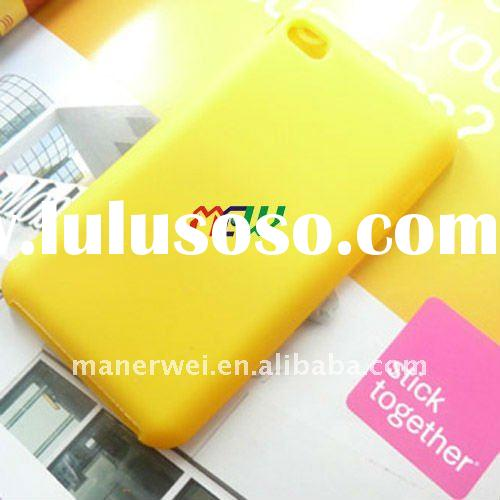 New arrivel 5G silicon case for iphone