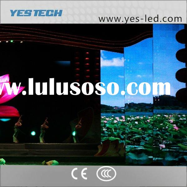 P20 LED video wall