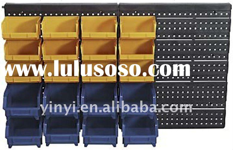 Related Products For Sale List. Plastic Wall Mounted Storage Bin