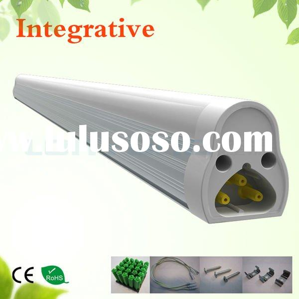 Solid LED Tube Light