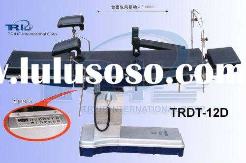 TRDT-12D Electric Operation Table