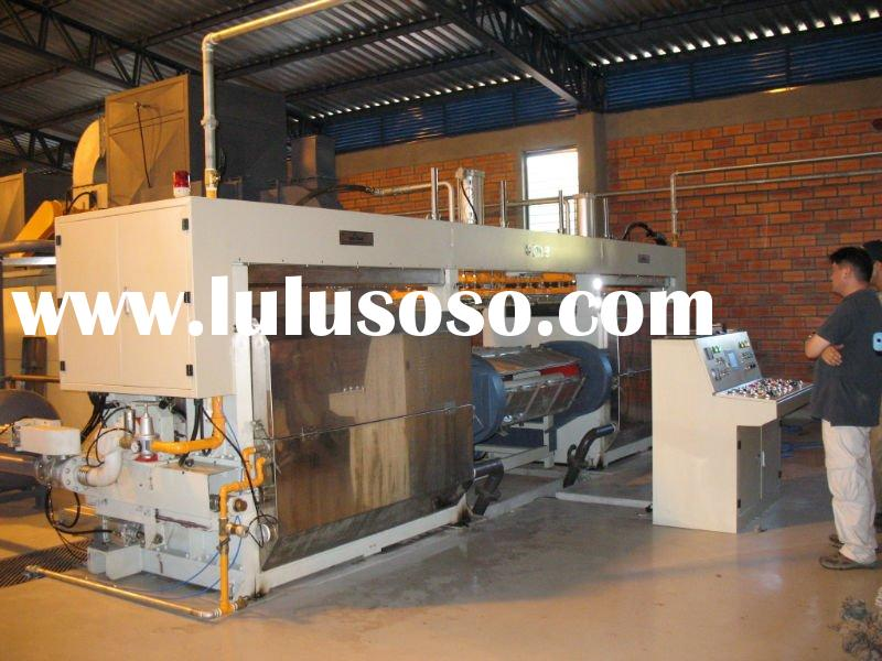 ZMG-A Series Automatic Paper Pulp Molding Machine
