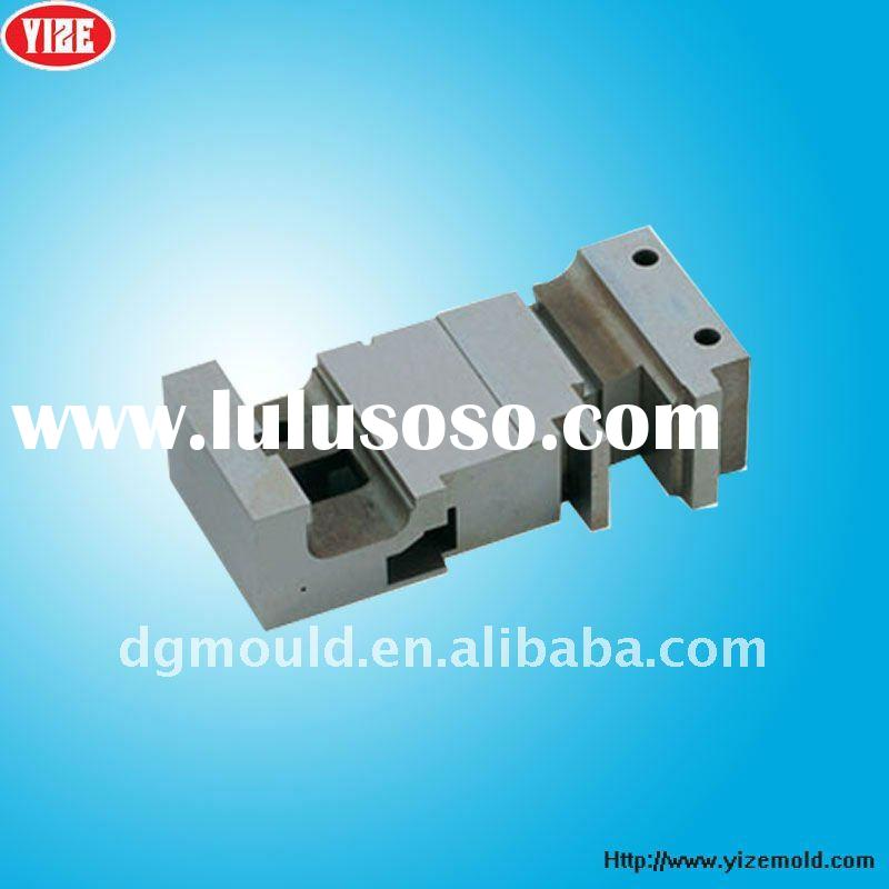large injection molded plastic parts